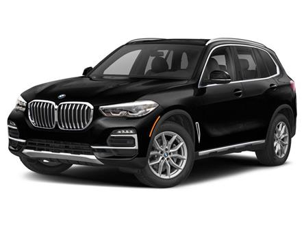 2022 BMW X5 xDrive40i (Stk: 22079) in Thornhill - Image 1 of 9