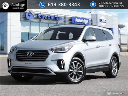2018 Hyundai Santa Fe XL Premium (Stk: A0912) in Ottawa - Image 1 of 27