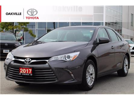 2017 Toyota Camry LE (Stk: LP1662) in Oakville - Image 1 of 17