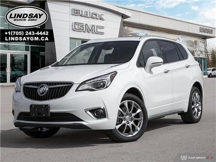 2020 Buick Envision Essence (Stk: 290) in Lindsay - Image 1 of 27