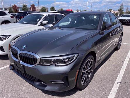 2022 BMW 330e xDrive (Stk: N40925) in Markham - Image 1 of 14