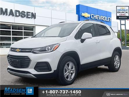 2022 Chevrolet Trax LT (Stk: 22100) in Sioux Lookout - Image 1 of 24