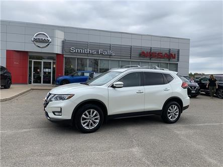 2017 Nissan Rogue SV (Stk: 21-241A) in Smiths Falls - Image 1 of 19
