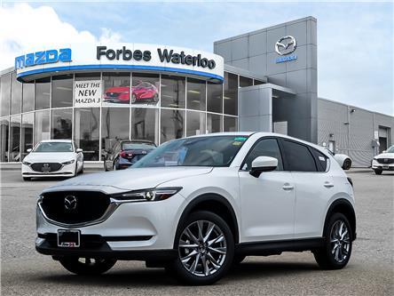 2021 Mazda CX-5 GT (Stk: M7388) in Waterloo - Image 1 of 16