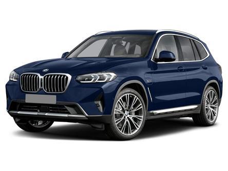 2022 BMW X3 xDrive30i (Stk: B22026) in Barrie - Image 1 of 3