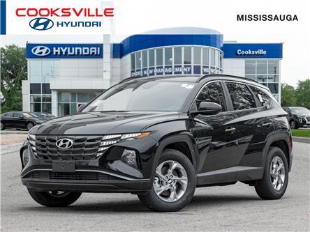 2022 Hyundai Tucson Preferred (Stk: NU027099) in Mississauga - Image 1 of 10