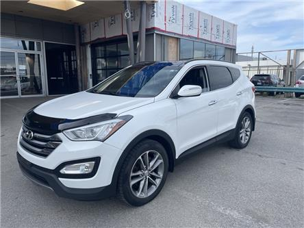 2015 Hyundai Santa Fe Sport 2.0T Limited (Stk: 31267A) in Scarborough - Image 1 of 20
