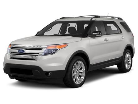 2013 Ford Explorer XLT (Stk: D1-46781) in Burnaby - Image 1 of 9