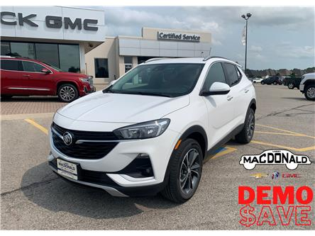 2022 Buick Encore GX Select (Stk: 48603) in Strathroy - Image 1 of 7