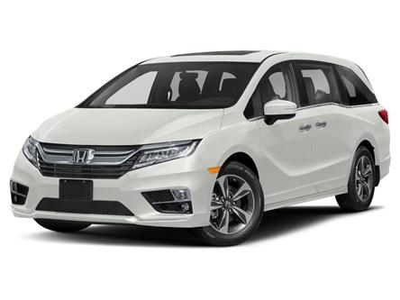 2019 Honda Odyssey Touring (Stk: P21-144) in Grande Prairie - Image 1 of 9