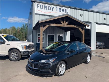 2018 Chevrolet Cruze LT Auto (Stk: 1975a) in Sussex - Image 1 of 10