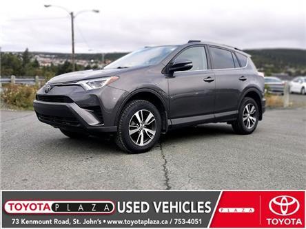 2018 Toyota RAV4 LE (Stk: LP7934) in St. Johns - Image 1 of 4