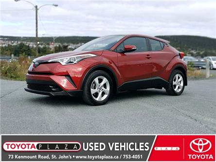 2019 Toyota C-HR Base (Stk: LP79997) in St. Johns - Image 1 of 14