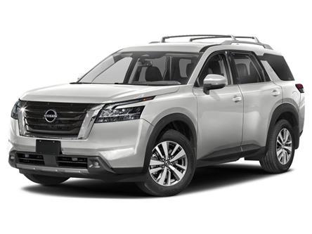 2022 Nissan Pathfinder SL (Stk: 5082) in Collingwood - Image 1 of 9