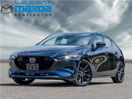 2021 Mazda Mazda3 Sport GT (Stk: 216585) in Burlington - Image 1 of 23