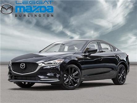 2021 Mazda MAZDA6  (Stk: 216028) in Burlington - Image 1 of 23