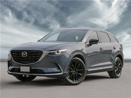 2021 Mazda CX-9  (Stk: 215561) in Burlington - Image 1 of 23
