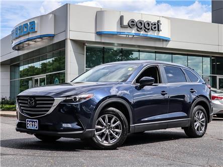 2019 Mazda CX-9  (Stk: 2619LT) in Burlington - Image 1 of 21