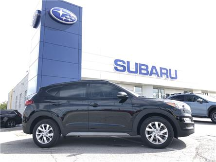 2021 Hyundai Tucson Preferred w/Sun & Leather Package (Stk: S21355A) in Newmarket - Image 1 of 7