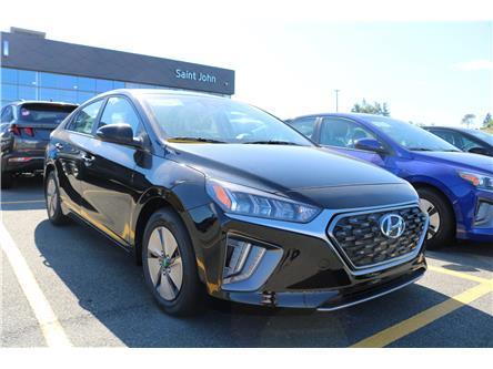 2022 Hyundai Ioniq Hybrid Preferred (Stk: 28041) in Saint John - Image 1 of 4