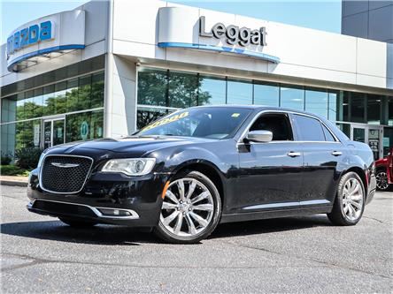 2015 Chrysler 300C Platinum (Stk: 210709AA) in Burlington - Image 1 of 26