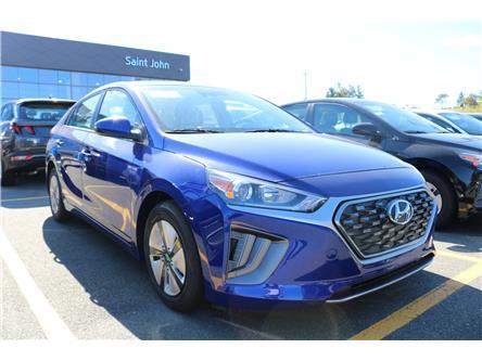 2022 Hyundai Ioniq Hybrid ESSENTIAL (Stk: 28042) in Saint John - Image 1 of 4