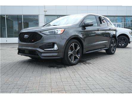 2019 Ford Edge ST (Stk: 2104691) in Ottawa - Image 1 of 17