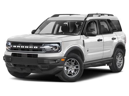 2021 Ford Bronco Sport Big Bend (Stk: SBR7055) in Tilbury - Image 1 of 9