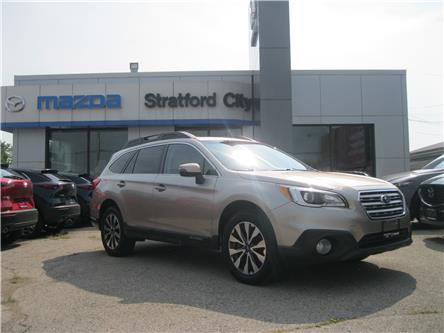 2016 Subaru Outback 3.6R Limited Package (Stk: 21118A) in Stratford - Image 1 of 24