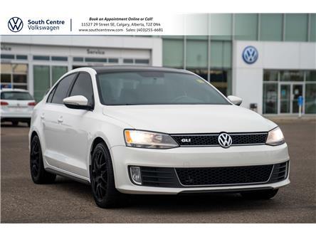 2013 Volkswagen Jetta  (Stk: 10381A) in Calgary - Image 1 of 35