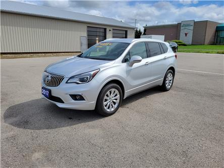2017 Buick Envision Essence (Stk: 119315) in Goderich - Image 1 of 25