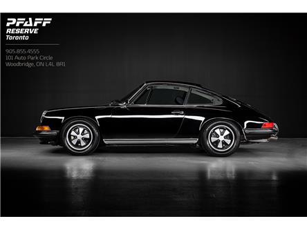 1973 Porsche 911 S  (Stk: ) in Woodbridge - Image 1 of 21