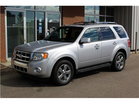 2011 Ford Escape Limited (Stk: C26127) in Saskatoon - Image 1 of 18