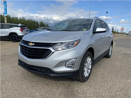 2018 Chevrolet Equinox 1LT (Stk: T21127A) in Athabasca - Image 1 of 22