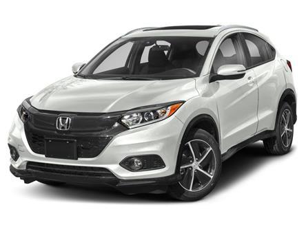 2022 Honda HR-V Sport (Stk: N6047) in Niagara Falls - Image 1 of 18