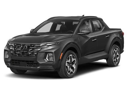 2022 Hyundai Santa Cruz Ultimate (Stk: N3243) in Burlington - Image 1 of 8