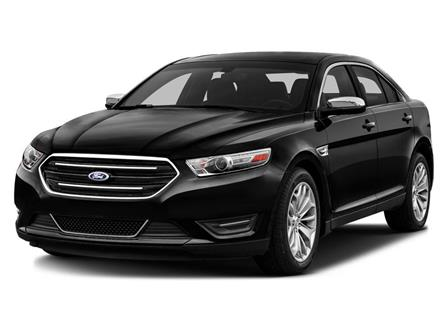 2013 Ford Taurus SEL (Stk: 21205A) in Terrace Bay - Image 1 of 10