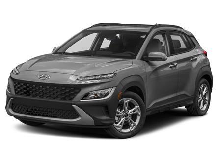 2022 Hyundai Kona 2.0L Preferred AWD w/Sun & Leather Package (Stk: 37810) in Brampton - Image 1 of 9