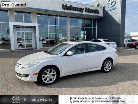 2013 Mazda MAZDA6 GT-V6 (Stk: M21188A) in Saskatoon - Image 1 of 8