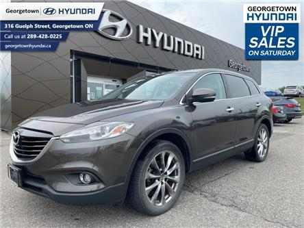 2015 Mazda CX-9 GT (Stk: 1293A) in Georgetown - Image 1 of 20