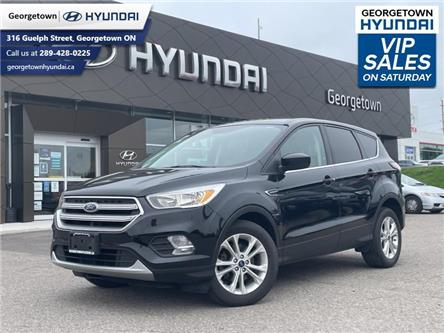 2017 Ford Escape SE (Stk: 1179A) in Georgetown - Image 1 of 23