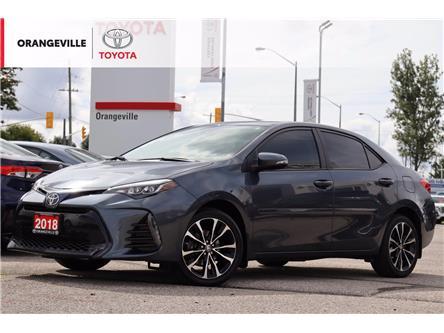 2018 Toyota Corolla SE (Stk: CP5323A) in Orangeville - Image 1 of 19