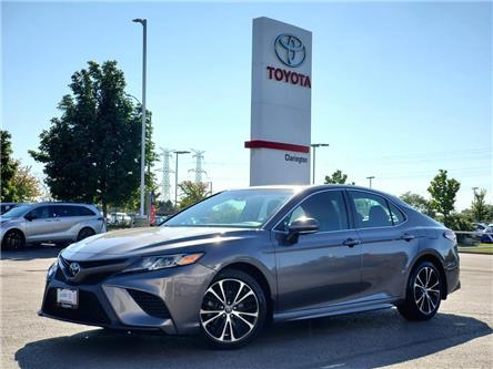 2018 Toyota Camry  (Stk: P2771) in Bowmanville - Image 1 of 30