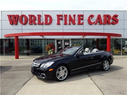 2011 Mercedes-Benz E-Class Base (Stk: 17972) in Toronto - Image 1 of 24