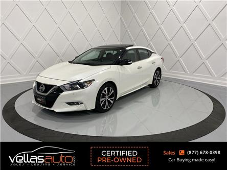 2018 Nissan Maxima SL (Stk: NP9299) in Vaughan - Image 1 of 30