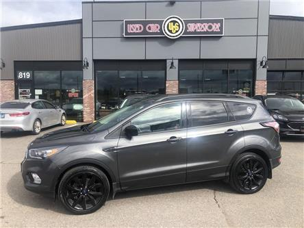 2017 Ford Escape SE (Stk: UC4217) in Thunder Bay - Image 1 of 10