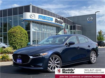 2019 Mazda Mazda3 GT (Stk: P3872) in Oakville - Image 1 of 22