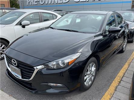2018 Mazda Mazda3 GS (Stk: P3923) in Toronto - Image 1 of 19