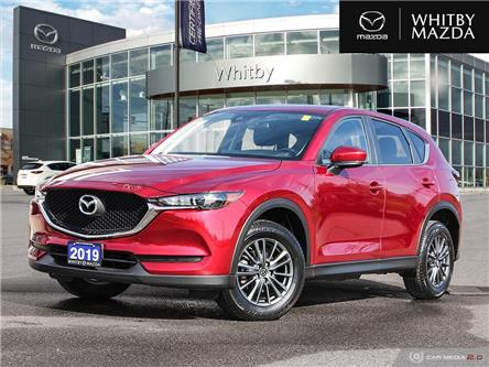 2019 Mazda CX-5 GX (Stk: 210773A) in Whitby - Image 1 of 27