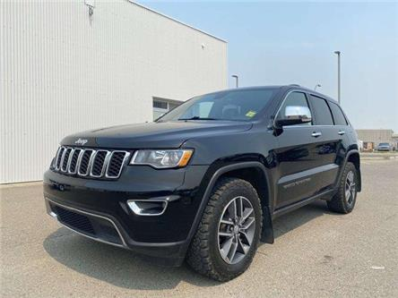 2018 Jeep Grand Cherokee Limited (Stk: U0567A) in Lethbridge - Image 1 of 27